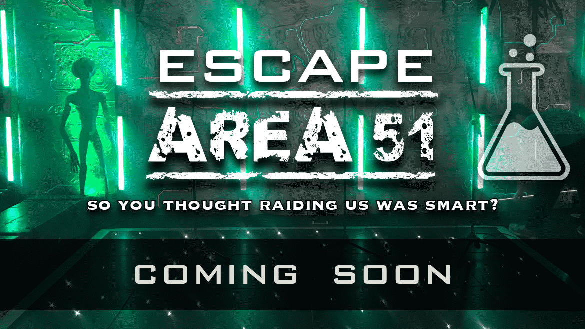 Escape Area 51
